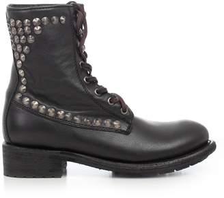 Ash Ralph Lace-up Boots