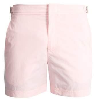 Orlebar Brown - Setter Swim Shorts - Mens - Pink