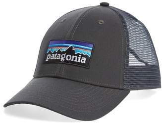 Patagonia 'PG - Lo Pro' Trucker Hat