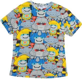 Au Jour Le Jour T-shirts - Item 12049488XL