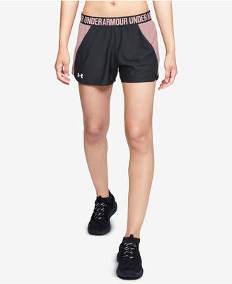 Under Armour Play Up Performance Shorts