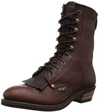 AdTec Men's 9 inch Packer Boot