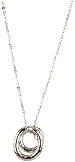 Breil Milano Knot Stainless Steel Small Pendant