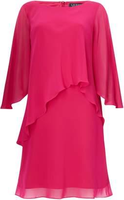 Lauren Ralph Lauren Exclusive bright shift dress