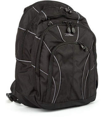 High Sierra NEW Academy Laptop Backpack Black