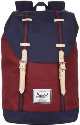 Herschel Retreat Youth Contrast Backpack
