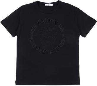 Versace YOUNG T-shirts - Item 12168764PU