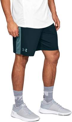 Under Armour MK-1 Inset Fade Shorts