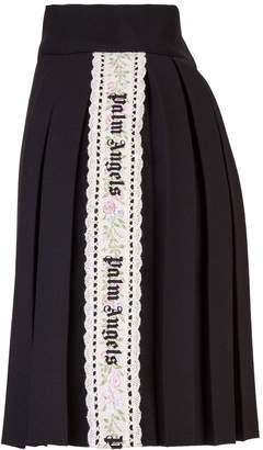 Palm Angels Skirt
