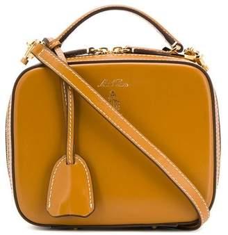 Mark Cross Laura box bag