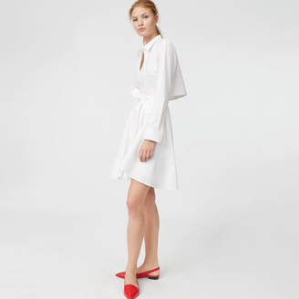 Club Monaco Shapira Shirtdress
