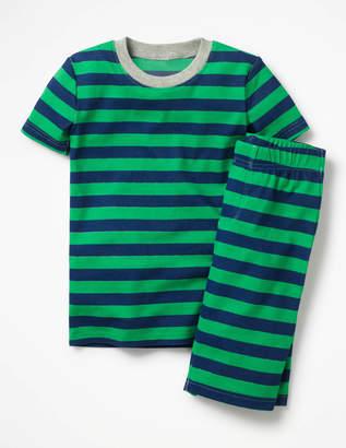Boden Cosy Short John Pyjamas