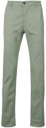 AG Jeans Marshall slim trousers
