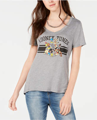 Looney Tunes Modern Lux Juniors' Graphic T-Shirt