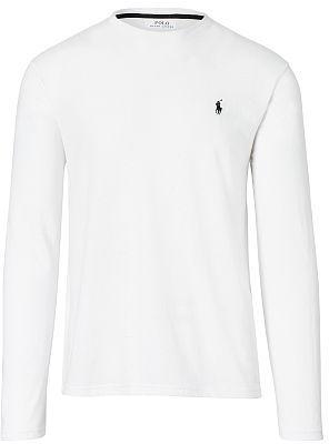Polo Sport Jersey Long-Sleeve T-Shirt