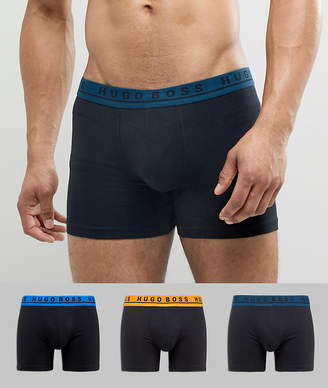 BOSS 3 pack boxer briefs