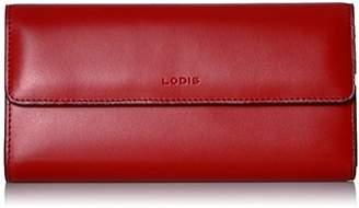 Lodis Audrey RFID Checkbook Clutch Wallet