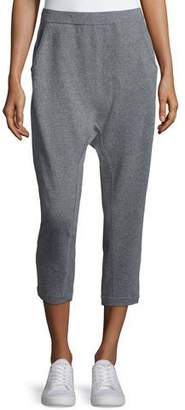 Eileen Fisher Slouchy Harem Thermal Pants