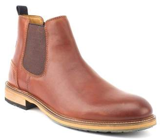 Rush by Gordon Rush Clinton Leather Boot