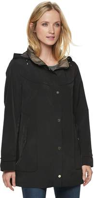Gallery Women's Button Out A-Line Jacket