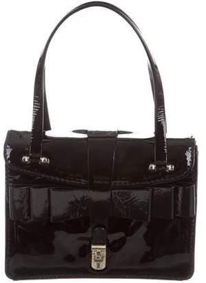 Valentino Bow-Embellished Mini Bag