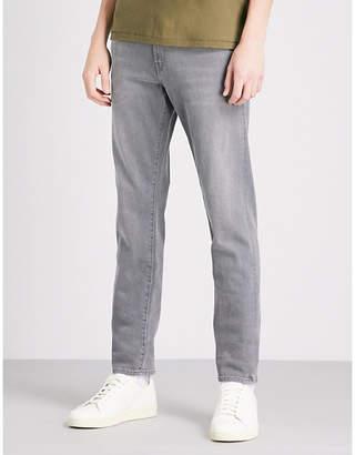J Brand Tyler Taper slim-fit tapered jeans