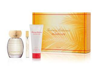 Tommy Bahama Island Life for Her Gift Set