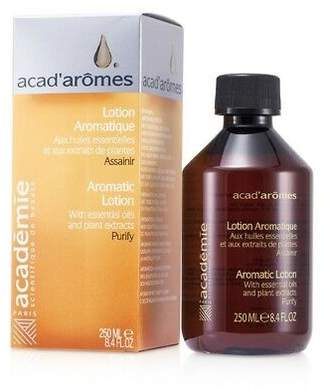 Academie NEW Acad'Aromes Aromatic Lotion 250ml Womens Skin Care