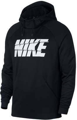 Nike Big & Tall Therma GFX 3 Hoodie