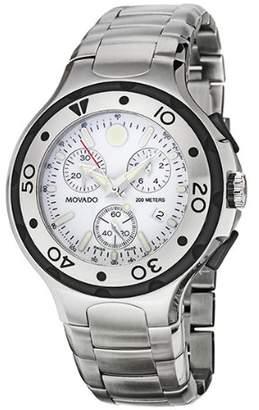 Movado Gents Watch Series 800 2600021