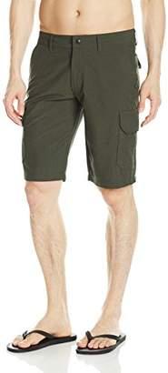 Fox Men's Slambozo Quick Dry Tech Short
