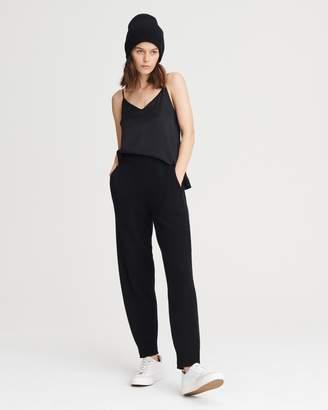 Rag & Bone Logan cashmere pants
