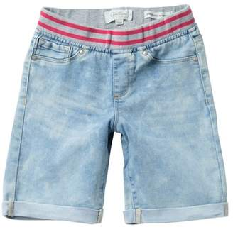 Jessica Simpson Gracia Bermuda Shorts (Big Girls)