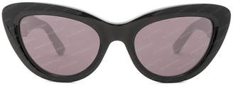 Balenciaga Cat Eye Sunglasses