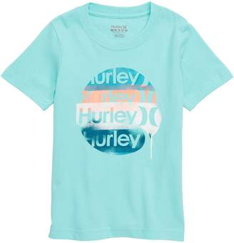Hurley Sprayder 20 Graphic T-Shirt