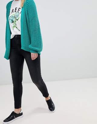 Bershka Skinny High Waist Jean