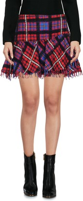 Tommy Hilfiger Mini skirts