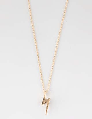 Full Tilt Electric Necklace