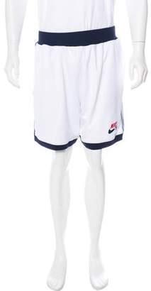 Nike SB Mesh Basketball Shorts w/ Tags