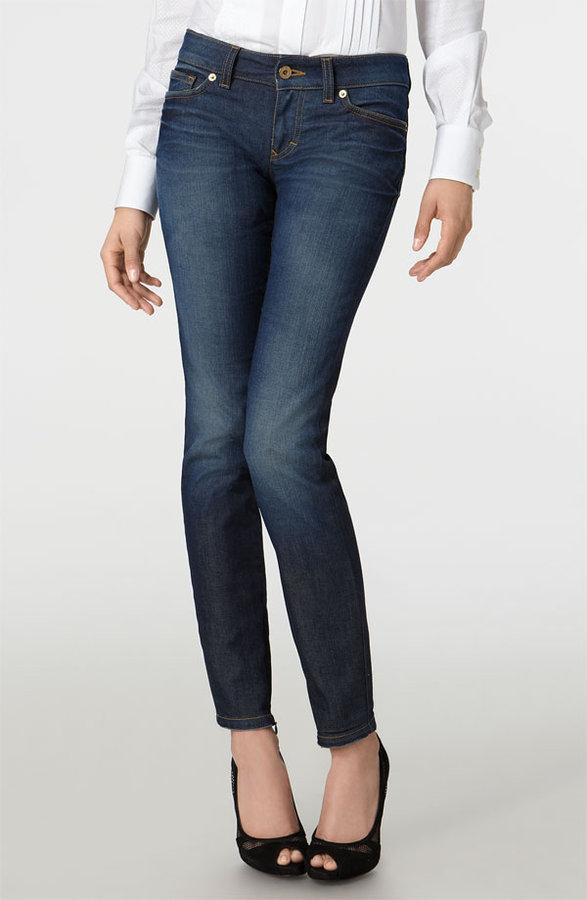 D&G 'Pretty' Skinny Leg Stretch Jeans