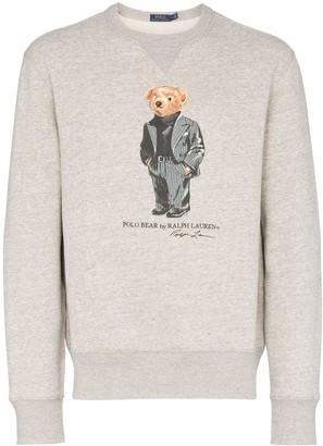Ralph Bear Shopstyle Mens Lauren jq5R34AL