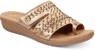 Bare Traps Baretraps Jeaney Wedge Sandals Women's Shoes