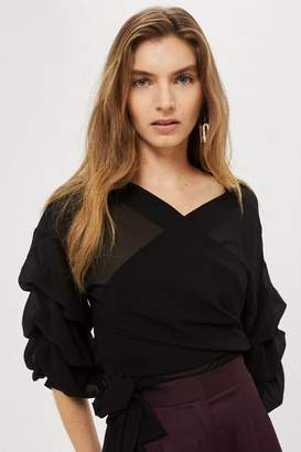 TFNC **Nisha Midi Dress