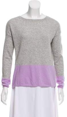 Allude Cashmere Knit Sweater