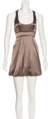 Jasmine Di Milo Silk Mini Dress w/ Tags