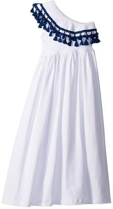 fiveloaves twofish Gypsy Maxi Dress Girl's Dress