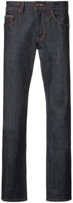 Naked & Famous Denim Blanka Electric Surge slim jeans