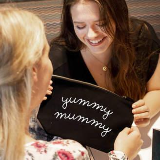 Ellie Ellie 'Yummy Mummy' Makeup Bag