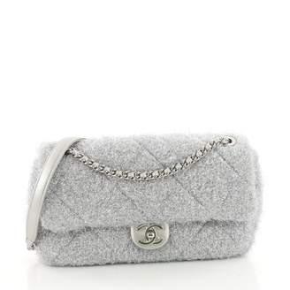 Chanel Timeless tweed crossbody bag