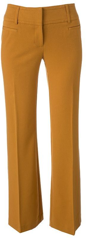 Apt. 9 modern fit straight-leg pants